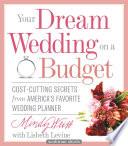 Your Dream Wedding on a Budget Pdf/ePub eBook
