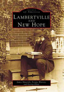 Lambertville and New Hope