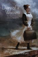 Diary of a Waitress Pdf/ePub eBook