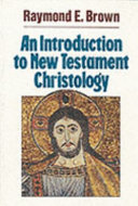 Introduction to the New Testament Christology