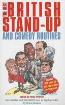The Best British Stand Up and Comedy Routines