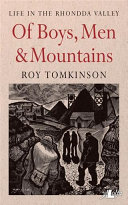 Of Boys  Men and Moutains