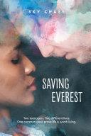 Saving Everest Book