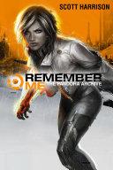 Pdf Remember Me: The Pandora Archive Telecharger
