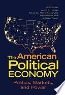 The American Political Economy Book