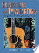 Rhinestones and Twanging Tones