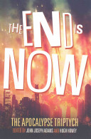 The End Is Now Book