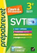 SVT 3e - Prépabrevet Cours & entraînement