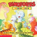 Dinofours Bind Up