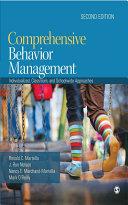 Comprehensive Behavior Management