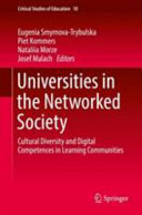 Universities in the Networked Society Book PDF