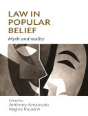 Law in Popular Belief