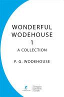 Wonderful Wodehouse 1: A Collection Pdf/ePub eBook