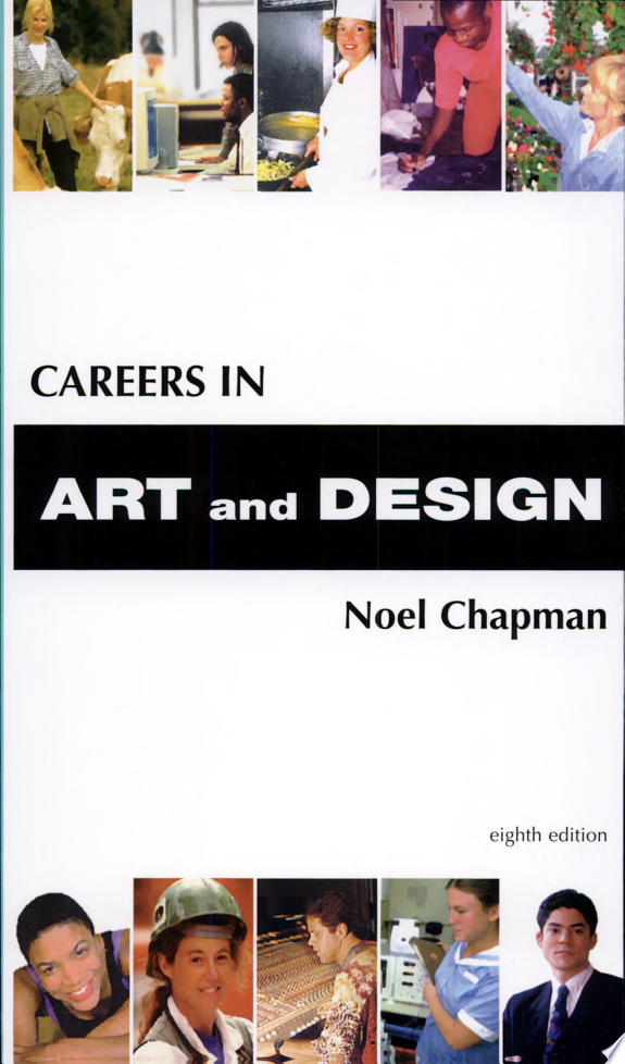 Careers in Art and Design