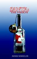 Santa: The Person