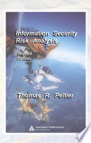 Information Security Risk Analysis Second Edition
