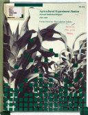 Annual Statistical Report Book