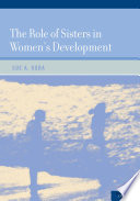 The Role of Sisters in Women s Development Book