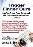 Trigger Finger Cure