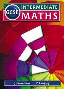 GCSE Intermediate Maths