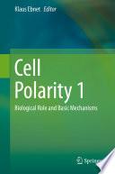 Cell Polarity 1