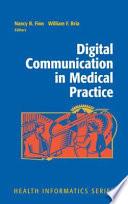 Digital Communication In Medical Practice Book PDF