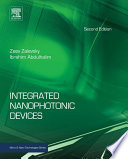Integrated Nanophotonic Devices Book PDF