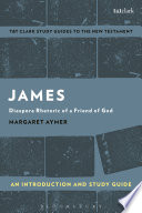 James  An Introduction and Study Guide Book
