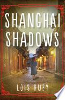 Shanghai Shadows Book