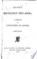 Mechanics' own book