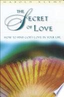 The Secret of Love  Mahanta Transcripts  Book 14