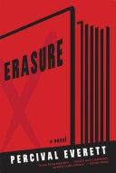 Erasure Book