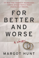 For Better and Worse Pdf/ePub eBook
