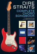 Pdf Dire Straits: Complete Chord Songbook Telecharger
