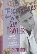 Escapades of a Gay Traveler