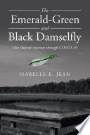 The Emerald Green and Black Damselfly Book