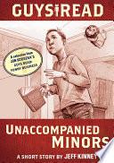 Guys Read  Unaccompanied Minors Book PDF