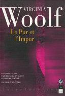 Virginia Woolf. Le pur et l'impur Pdf/ePub eBook