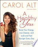 A Healthy You Book PDF