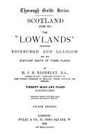 Scotland (part III)