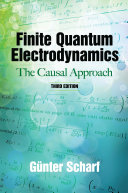 Finite Quantum Electrodynamics