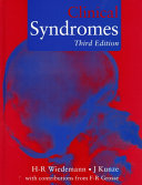 Clinical Syndromes Book