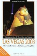 Econoguide Las Vegas 2003