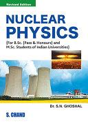 Nuclear Physics Book