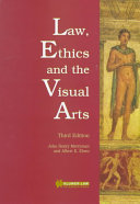 Law  Ethics  and the Visual Arts