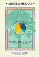 Essential Oils in Colour