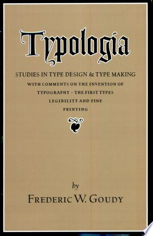 Download Typologia Free Books - Dlebooks.net