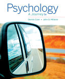 Psychology: A Journey