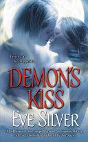 Demon's Kiss Pdf/ePub eBook