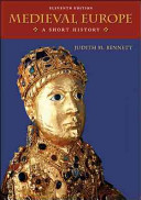 Medieval Europe  A Short History Book